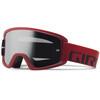 Giro Tazz MTB Goggles rød/sort